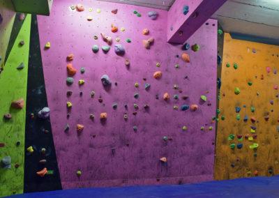 Pink overhang 2